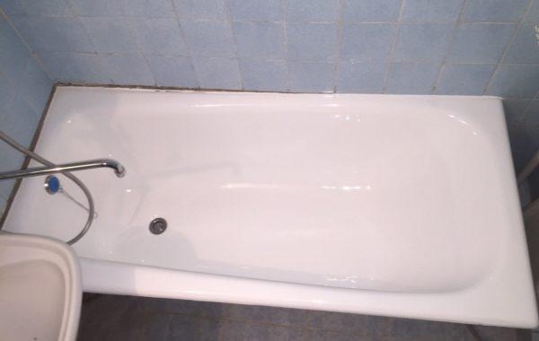 реставрация ванн акрилом 2